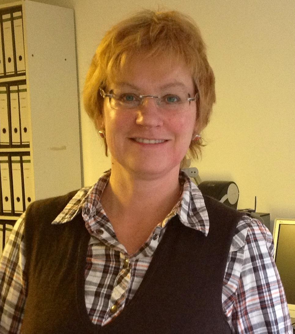 Heidemarie Bienentreu