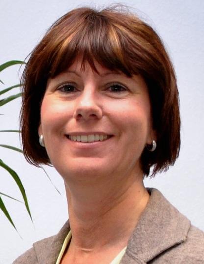 Karen Homburg